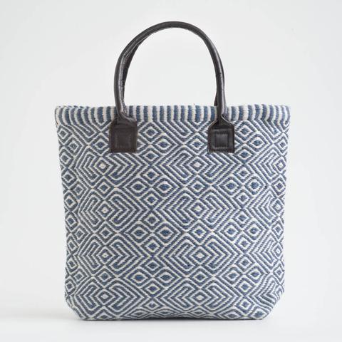 Weaver Green Provence Bag