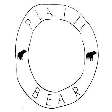 Plain Bear