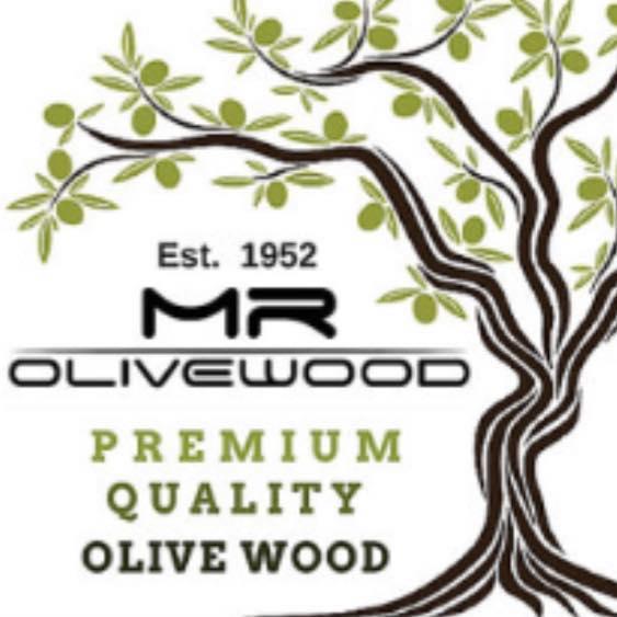 Mr Olive Wood