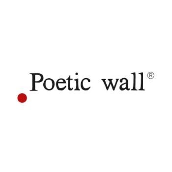 Poetic Wall