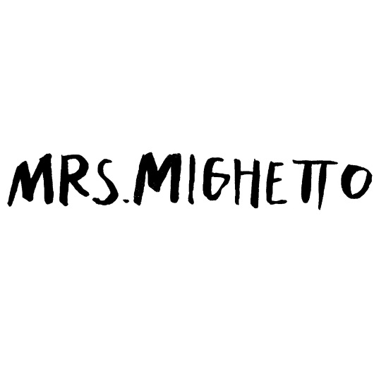 Mrs Mighetto