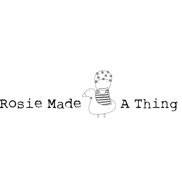 Rosie Made A Thing
