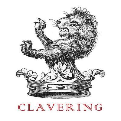 Clavering