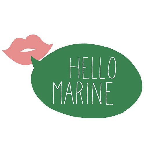 HelloMarine