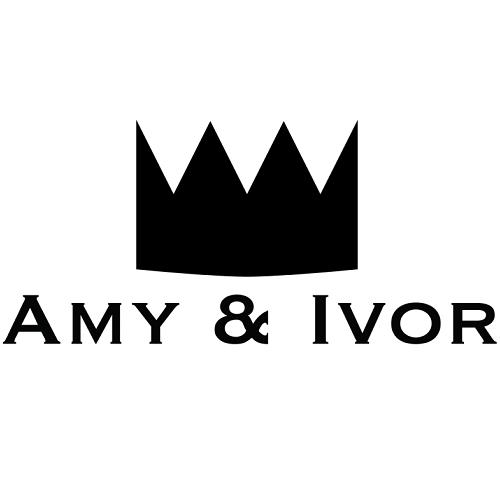 Amy & Ivor