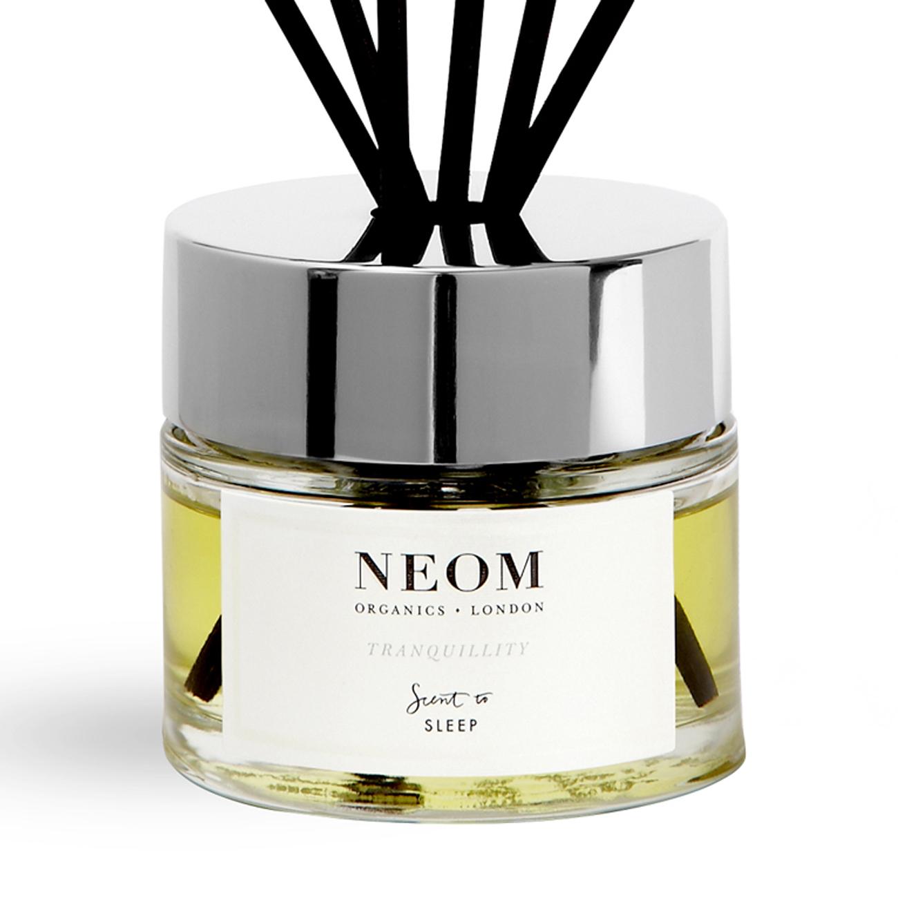 Neom Organics London Tranquillity Reed Diffuser