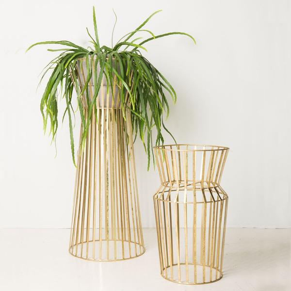 Urban Nature Culture Tall Solstice Plant Stand