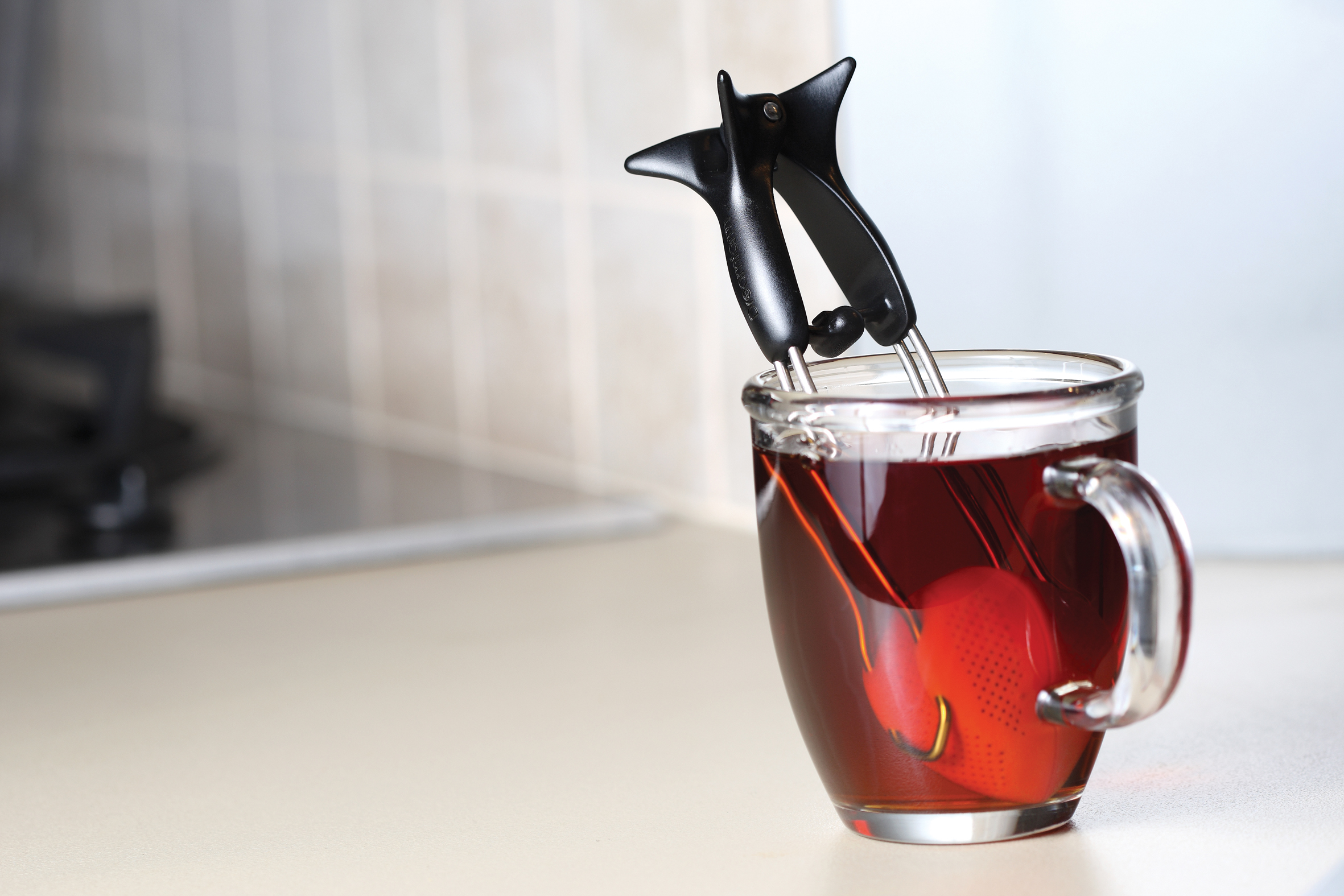 Dreamfarm  Teafu Tea Infuser