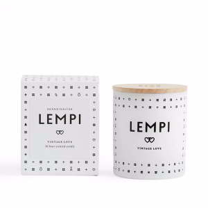Scented Lempi Love Candle