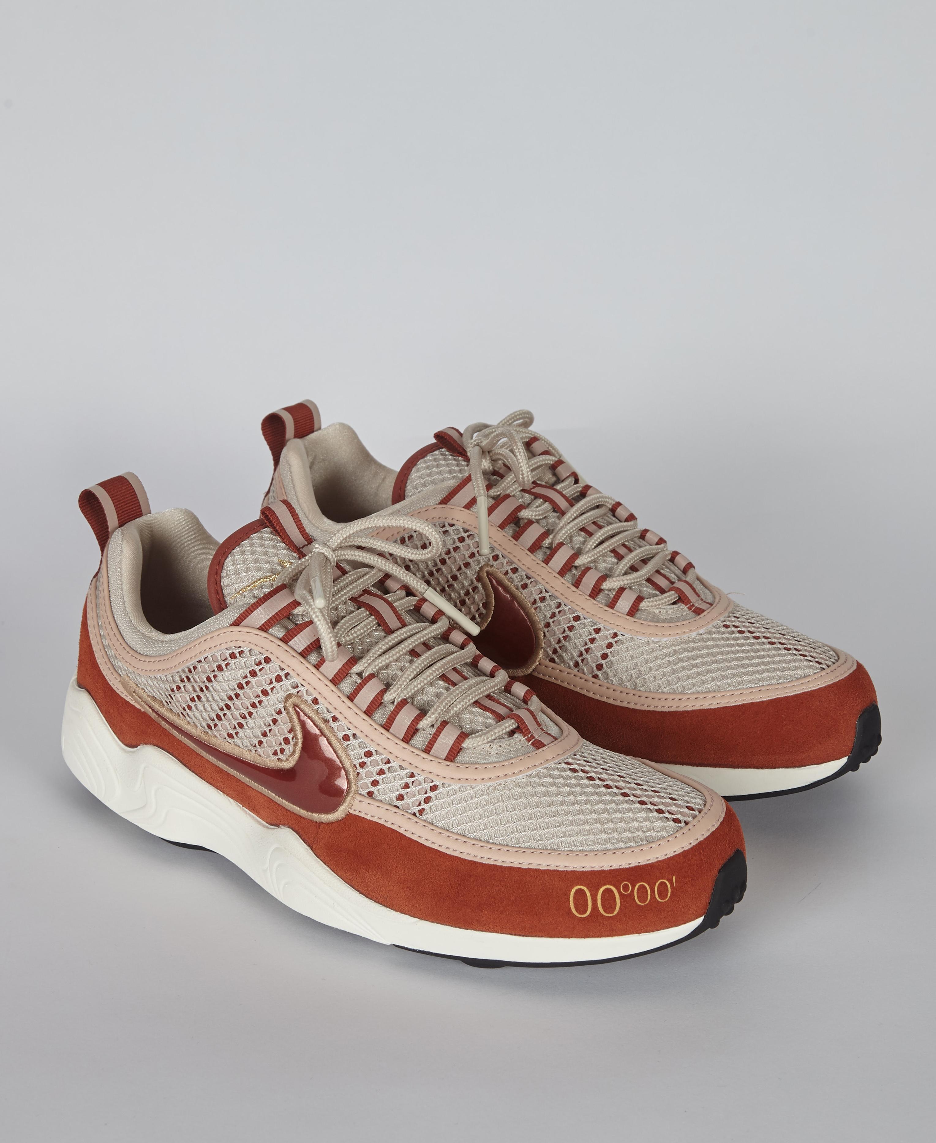 Nike Air Zoom Spiridon Uk Gmt Trainers