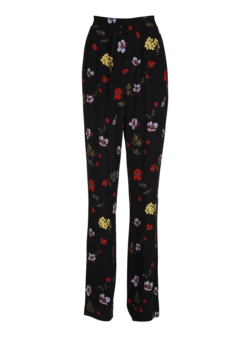 Custommade Miley Lee Printed Trousers