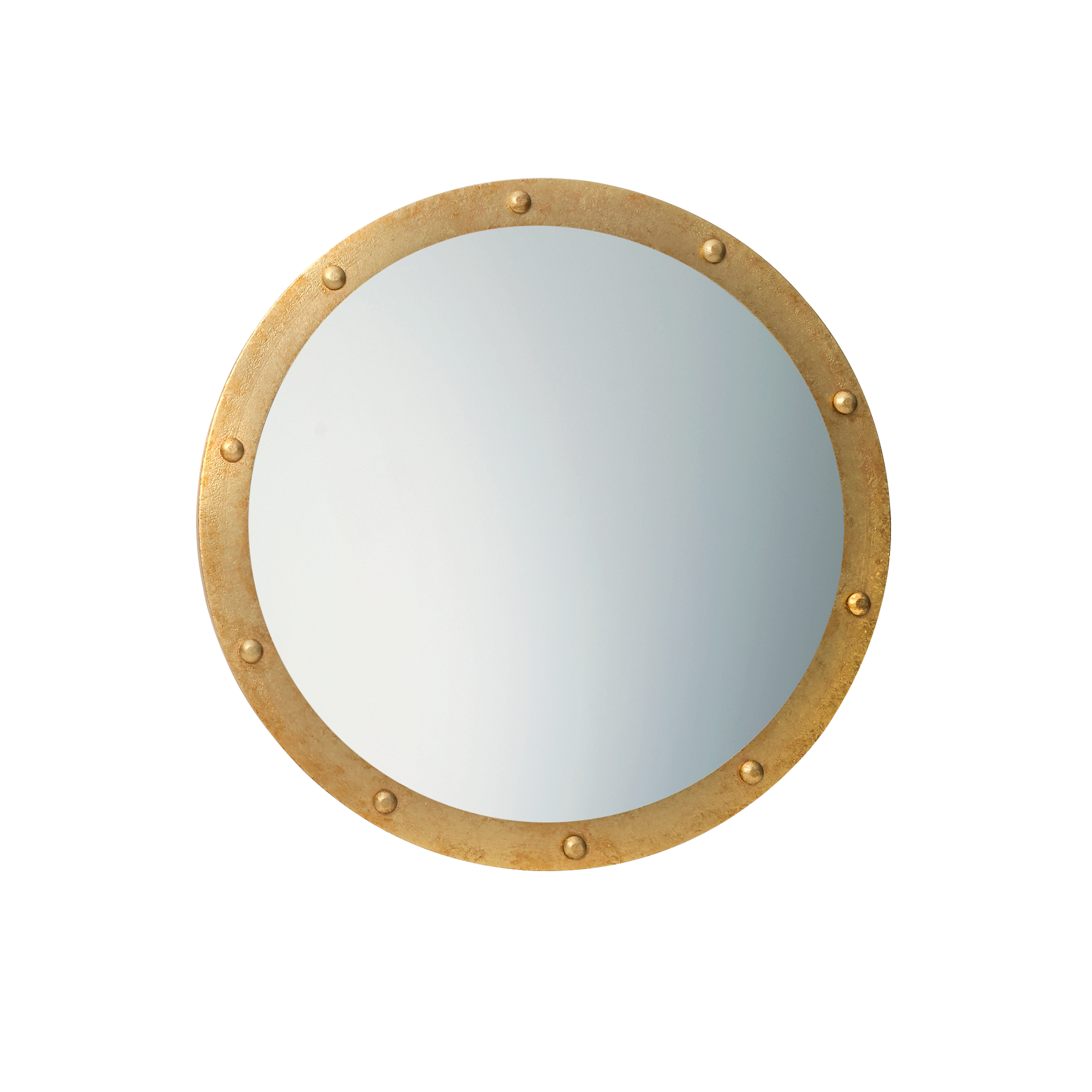 Blackbird London Selene Bolt Mirror
