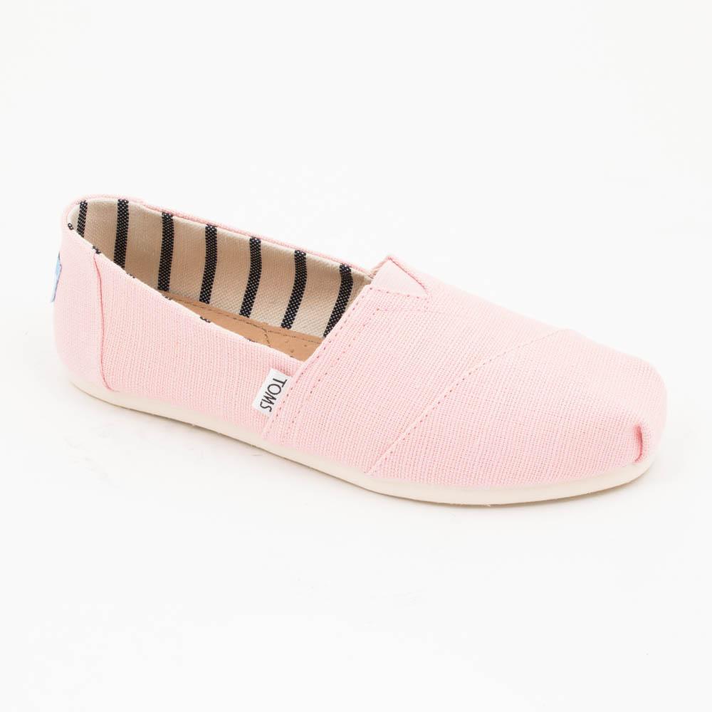 9d9d416c364 Trouva  Zapato de lona rosa para mujer Heritage Alpargata