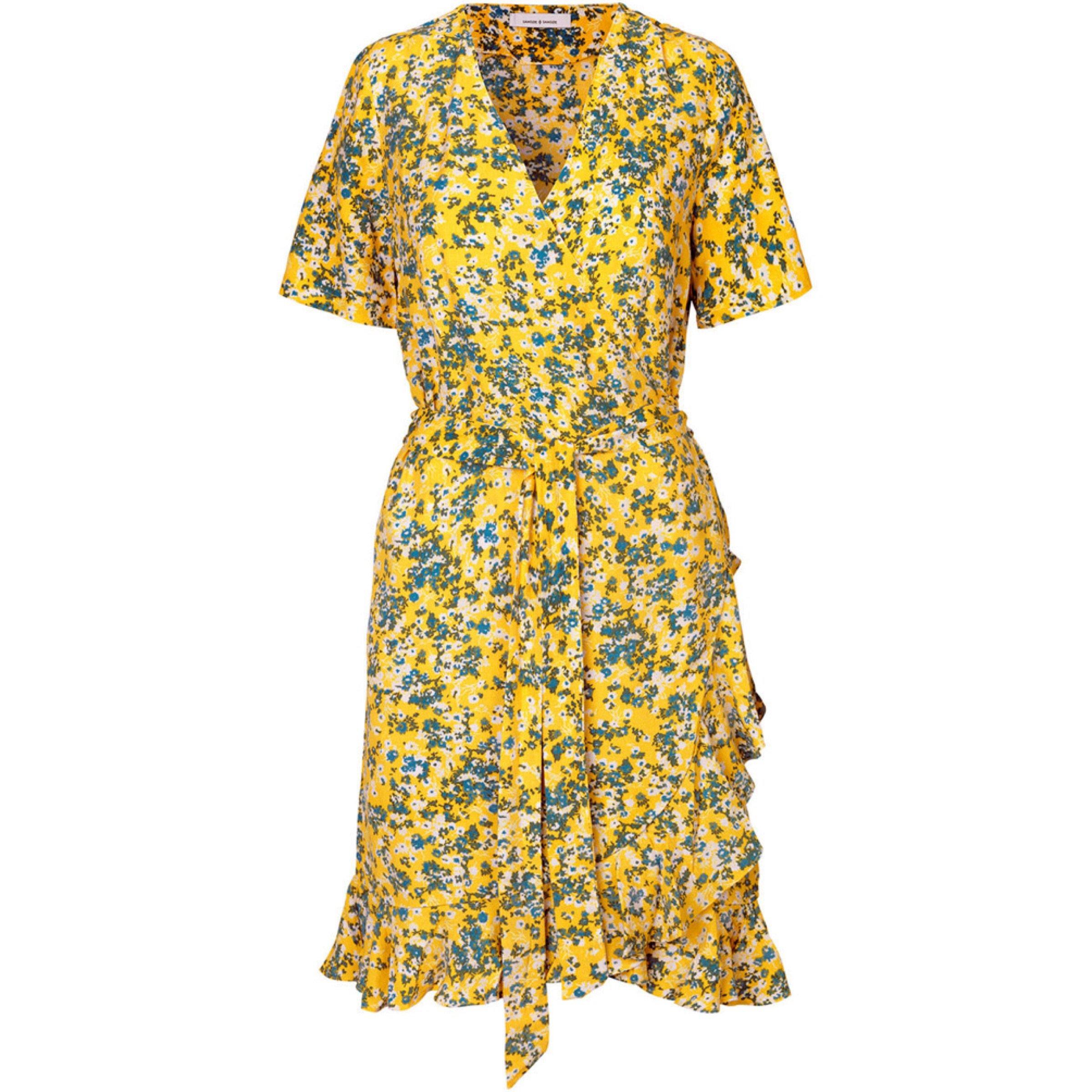 bd923e62 Jayla Dress. DKK 1,383.99. Samsoe Samsoe Jayla Dress