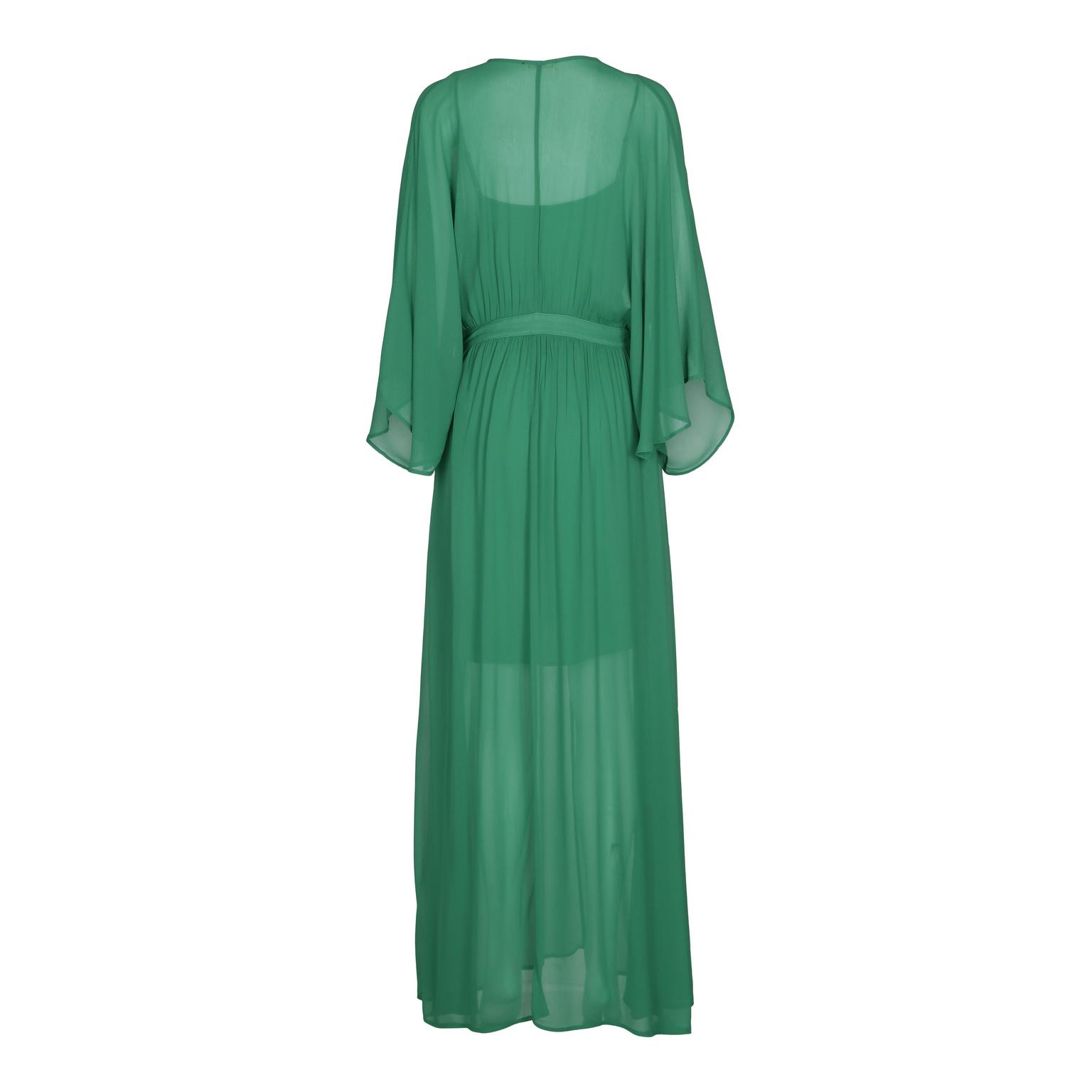 Custommade Green Glenna Dress