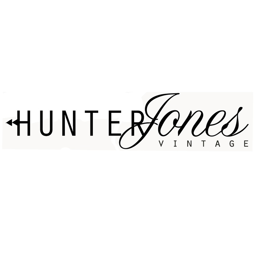 Hunter Jones