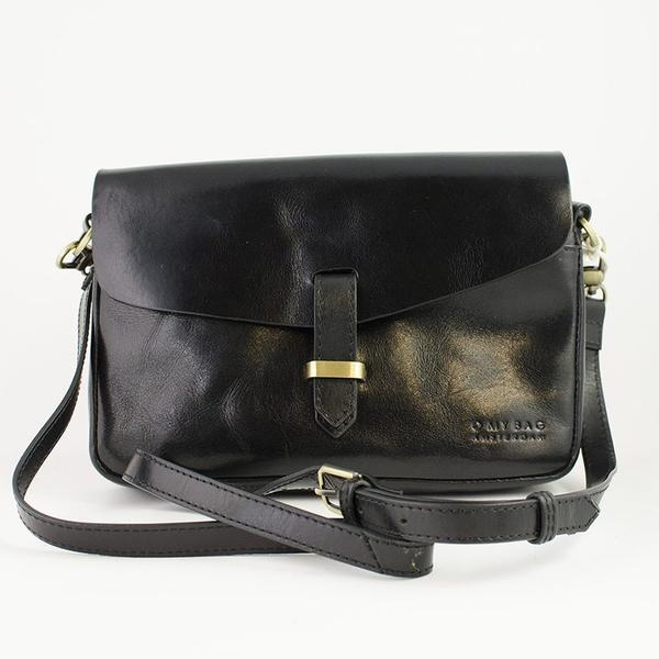 d8e335ae941b Trouva  Black Midi Ally Bag