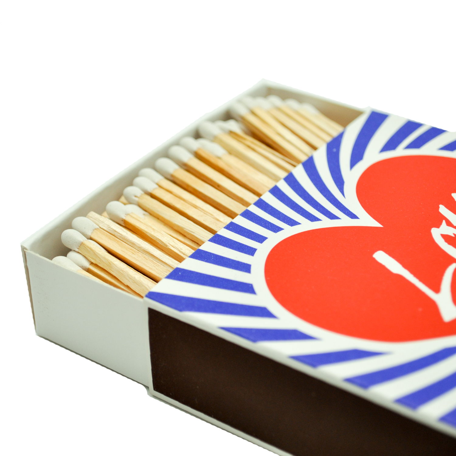 Archivist 'Love' Matches