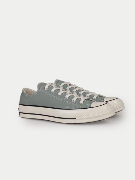 Mica Green All Star Chuck 70 Ox Trainers