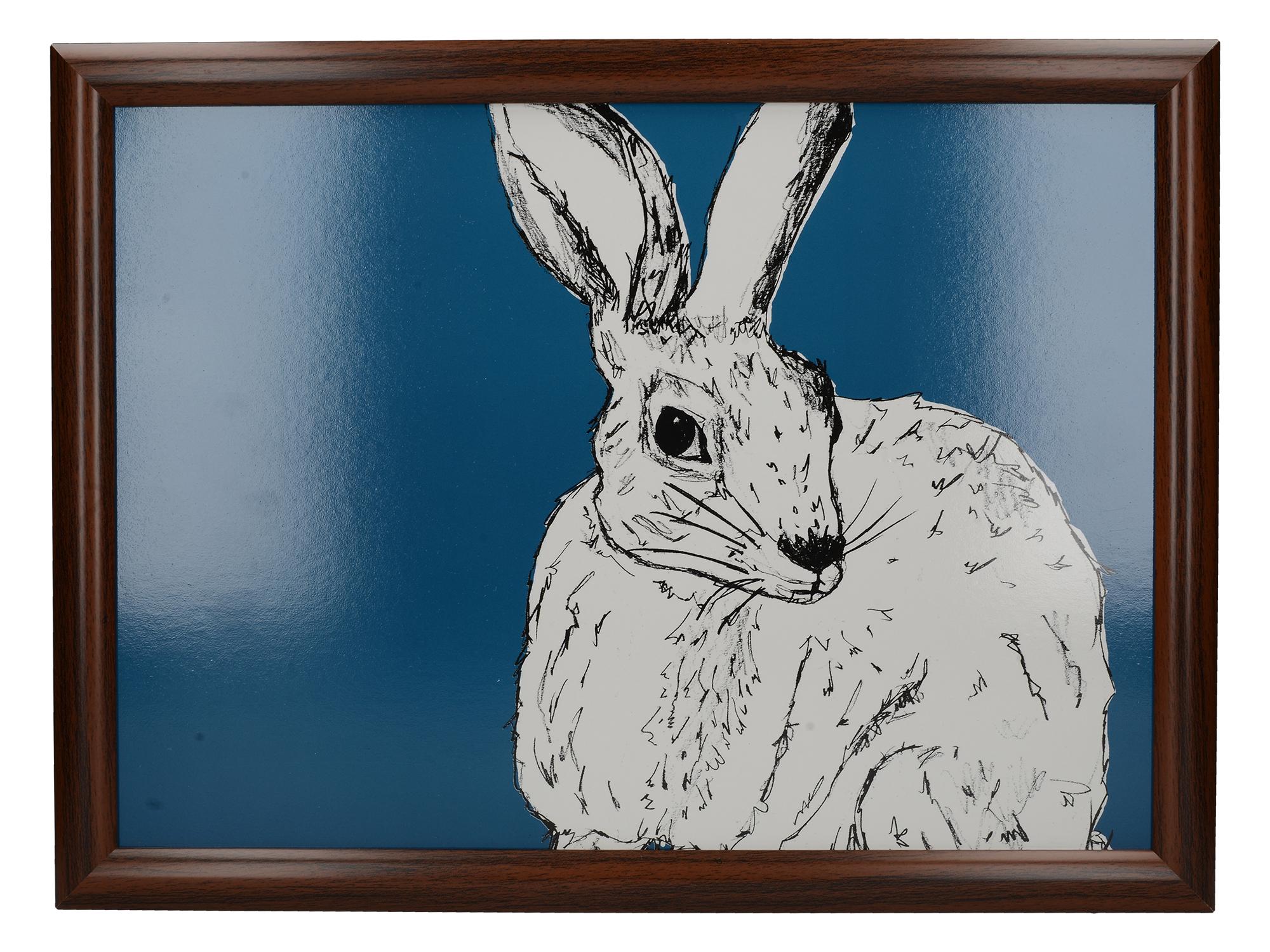 Creative tops Hare Into The Wild Lap Tray
