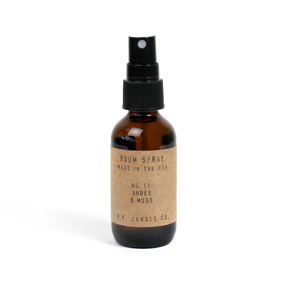 P.F. Candle Co Amber & Moss Room Spray