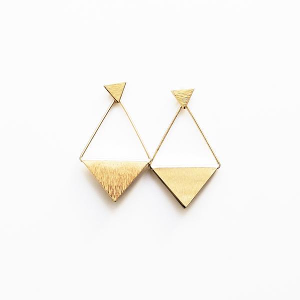 560eaabbb Trouva: Earrings