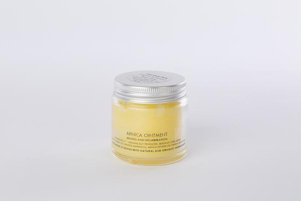 Aromatika 58ml Arnica Ointment