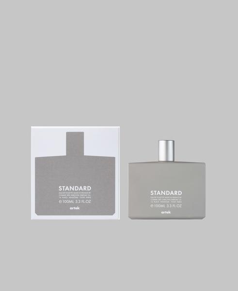 Comme Des Garcons Fragrance Standard Eau De Toilette