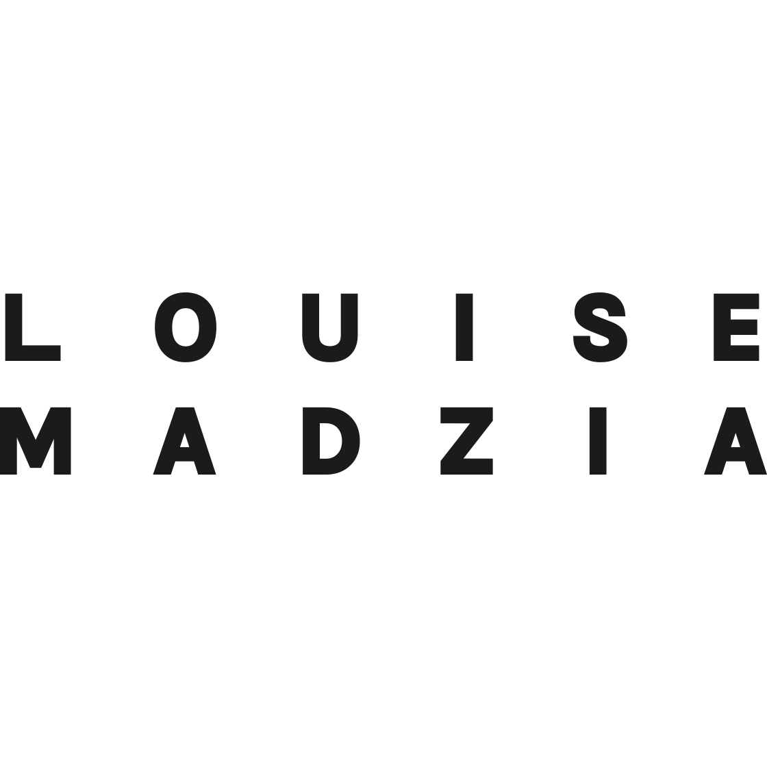 Louise Madzia