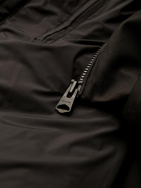 Mackage Black Randi Coat