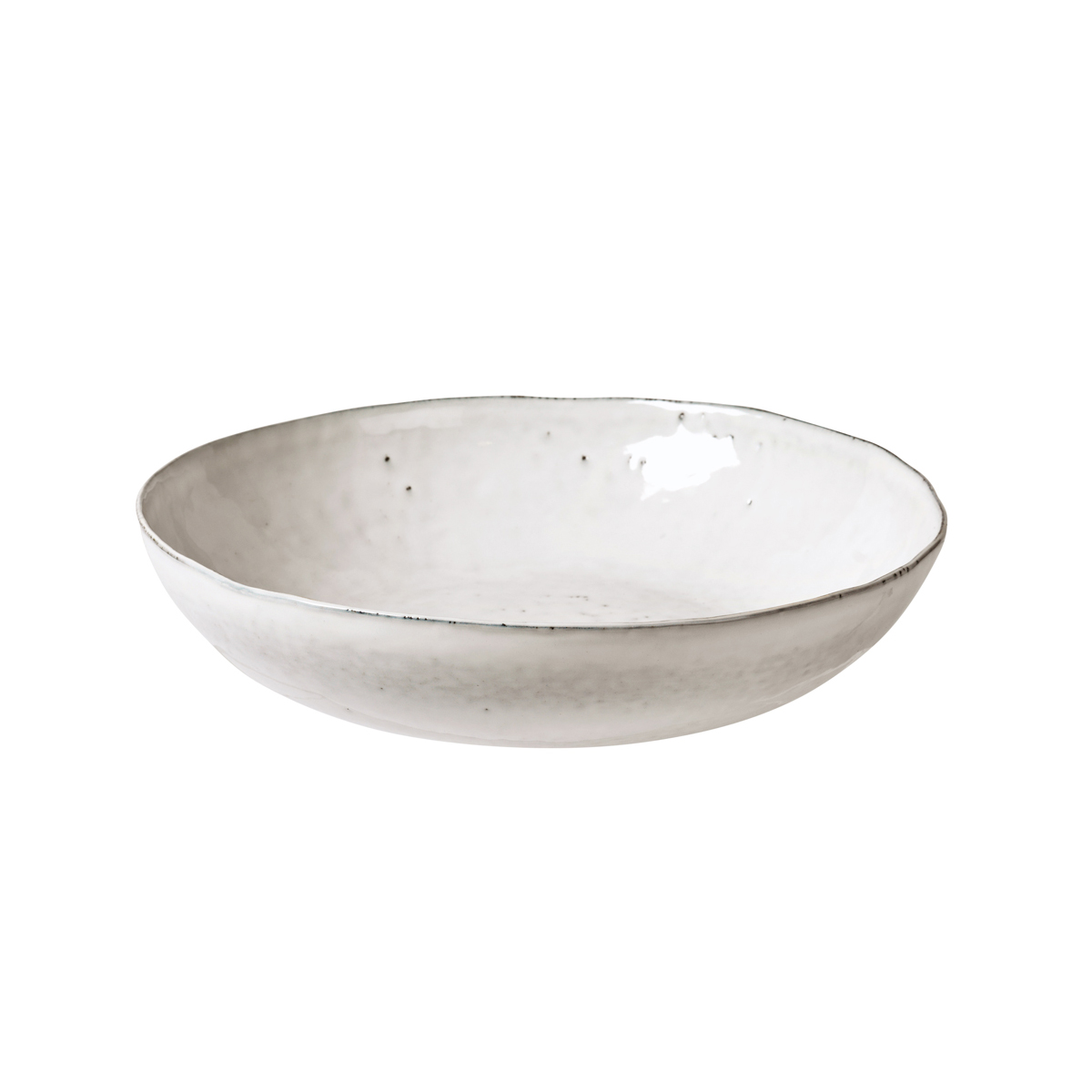 Broste Copenhagen Nordic Sand Salad Bowl