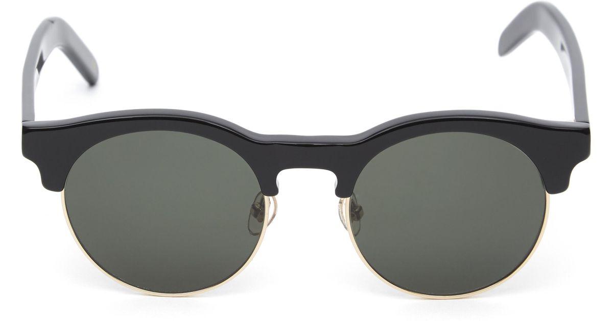 ba8e66cc9361 Trouva  Mash Colour Smith Sunglasses