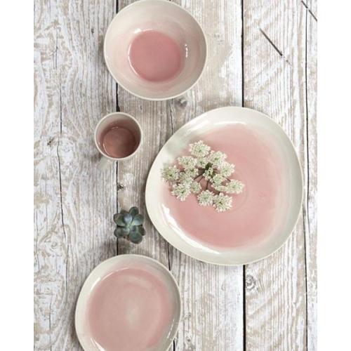 Dassie Artisan Blush Joy Dinner Plate