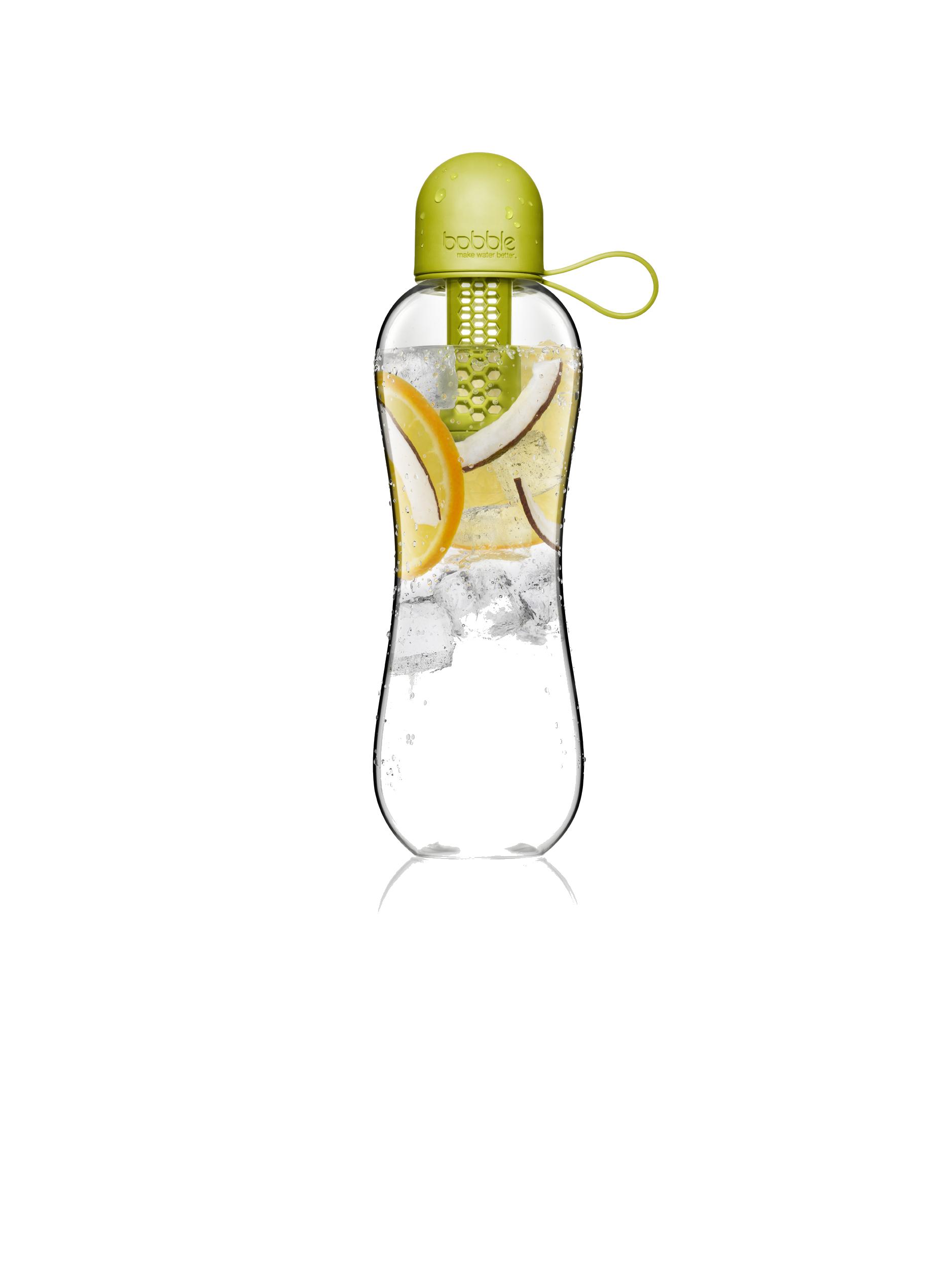 Trouva Bobble Water Bottle Plus