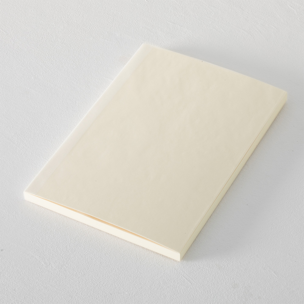 Midori 10th Anniversary Oversized Grid Notebook