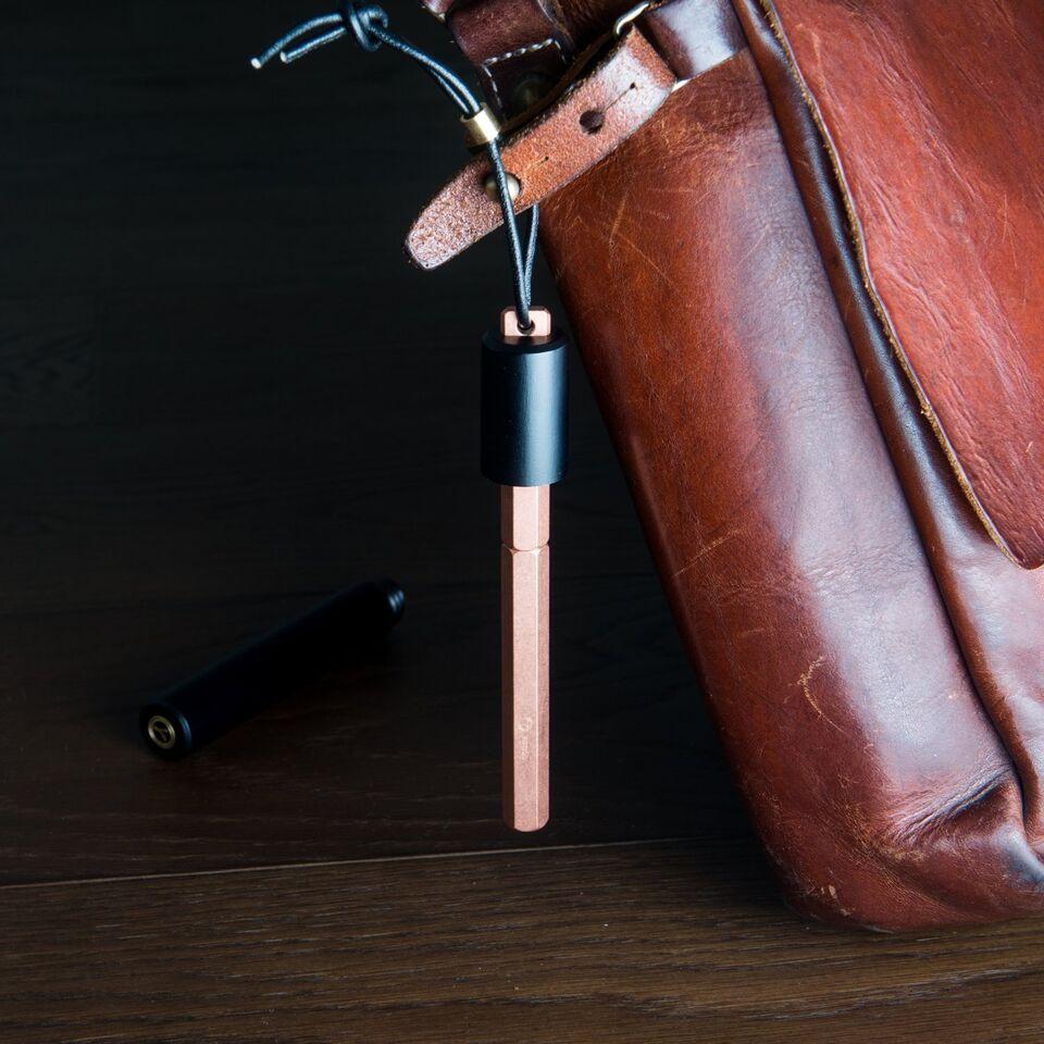 Ystudio Classic NIB F Portable Fountain Pen