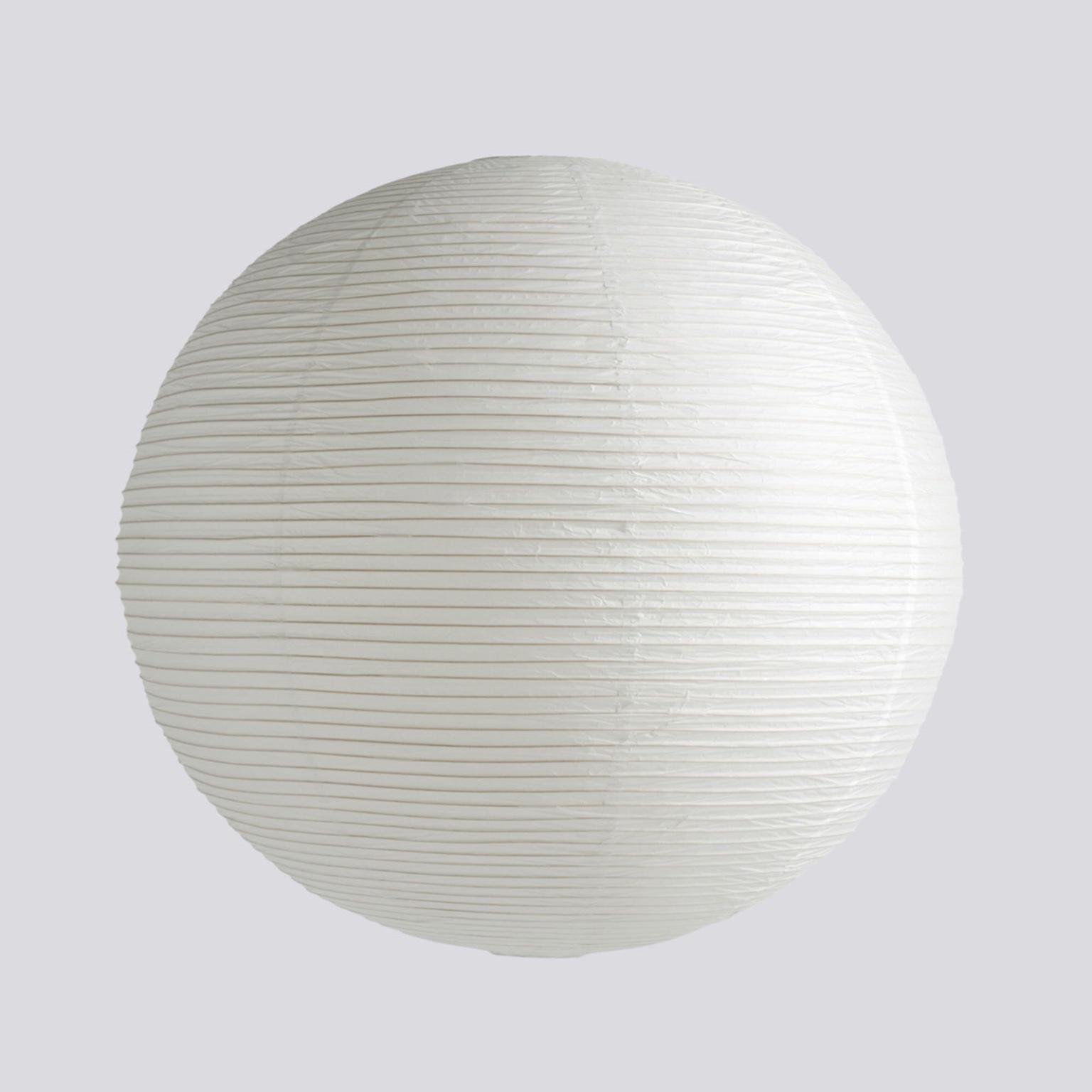 Trouva Rice Paper Lamp Shade 60cm