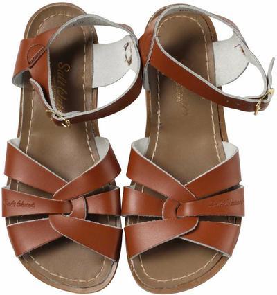 Salt-Water Original Salt-Water Sandals TAN