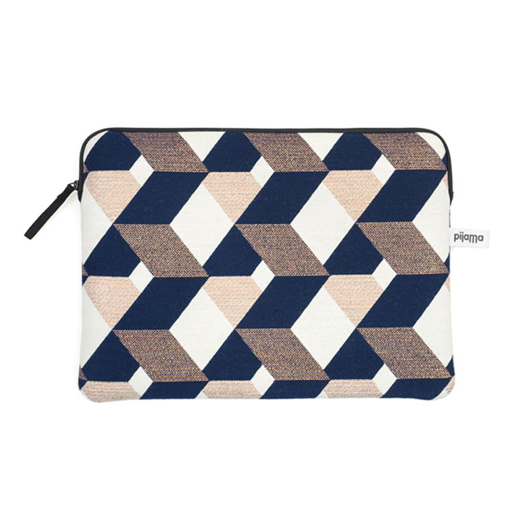 Pijama 15inch Sofa Cotton MacBook Zip Case