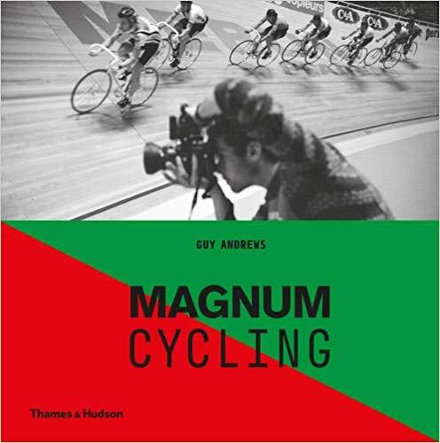 Thames & Hudson Magnum Cycling Book