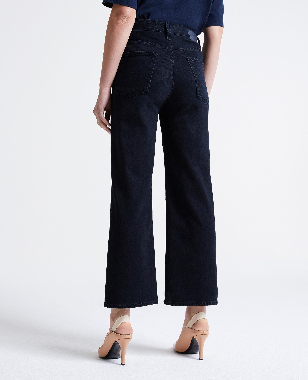 AG Jeans Etta Wide Leg Crop CURIOSITIES