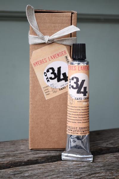 Priddy Essentials 30 Ml Hand Cream
