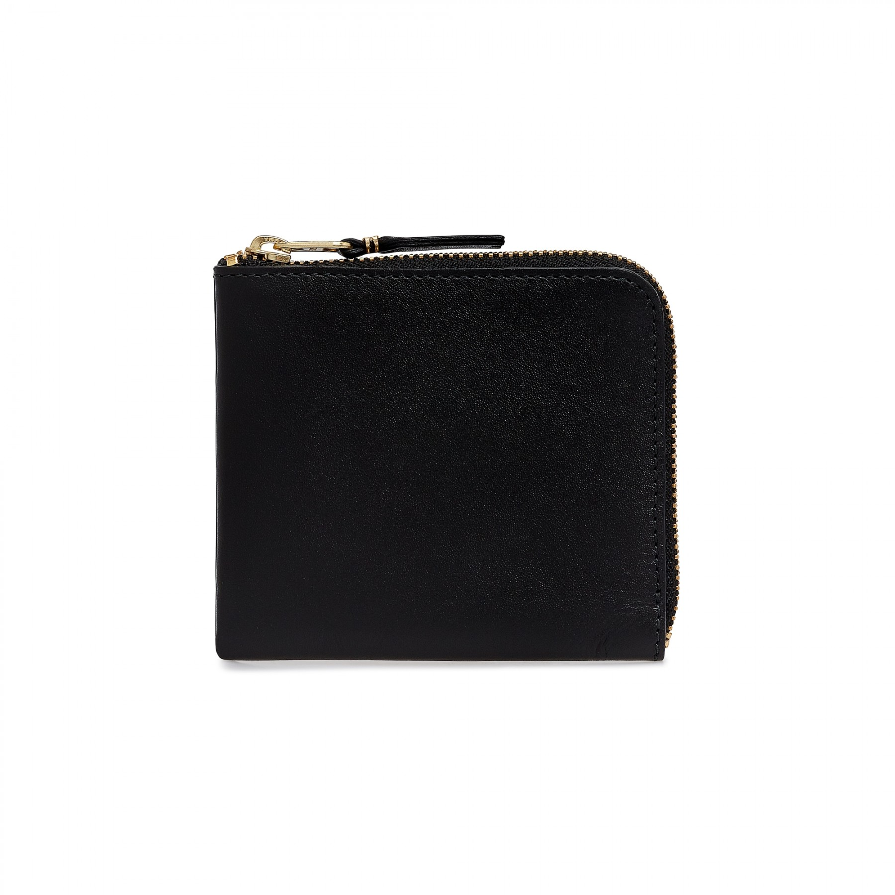 Comme Des Garcons Play CDG Classic Leather (Black SA3100)