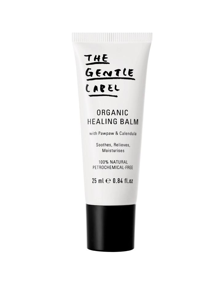 The Gentle Label Organic Healing Balm