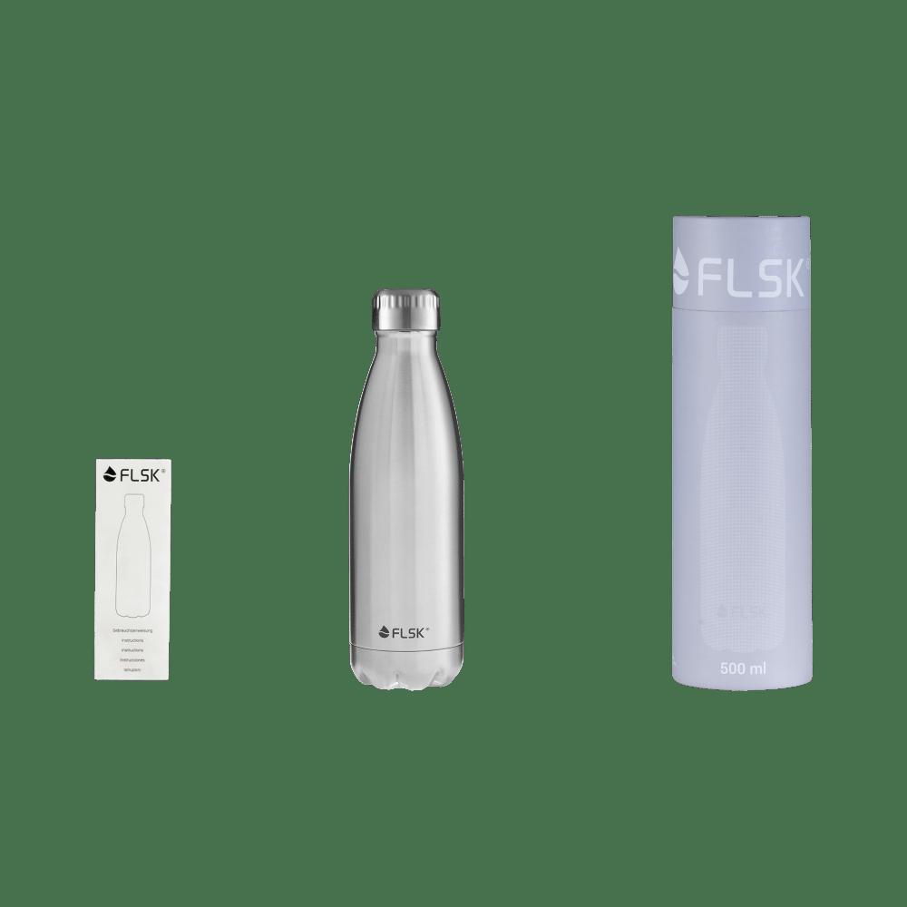 FLSK 750 Ml Stainless Bottle