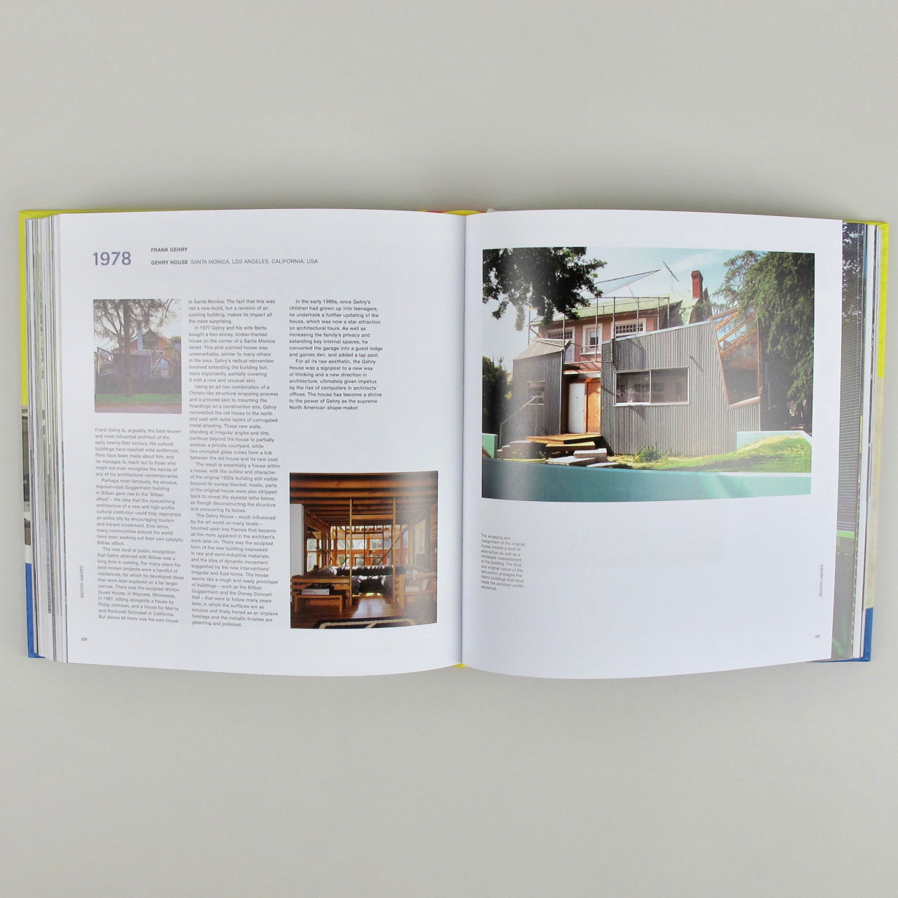 Thames & Hudson The Iconic House - Dominic Bradbury