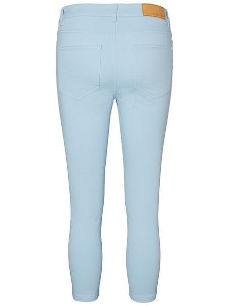 NYDJ Not Your Daughters Jeans Sheri Slim Leg Dark Blue Wash UK8,10,12,16 NEW