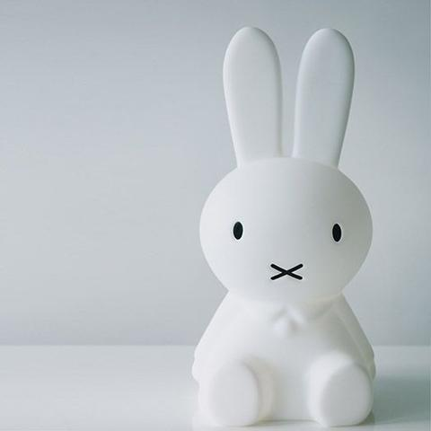 Mr Maria Xl Miffy Lamp