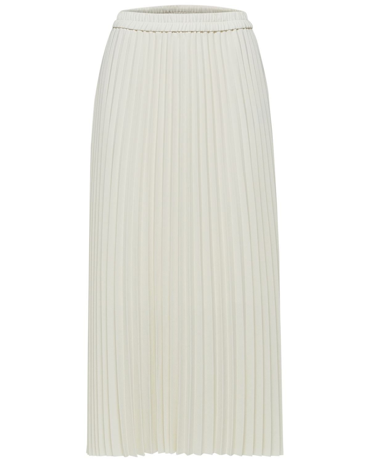 Selected Femme S L F Alexis Pleated Midi Skirt