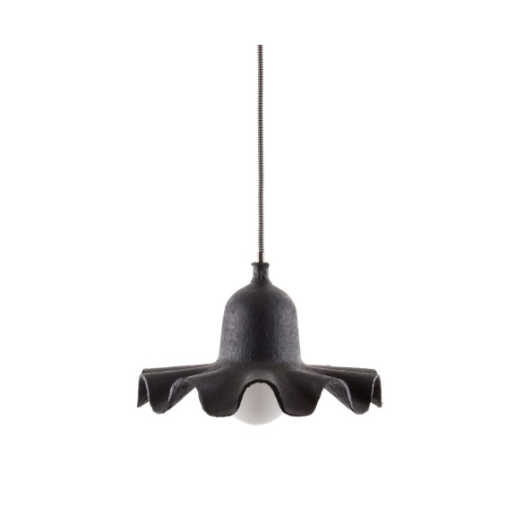 Seletti Medium Egg Of Columbus Ceiling Lamp